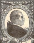 Caron de Beaumarchais - portrait - collection C. Briot