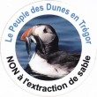 Logo Peuple des Dunes