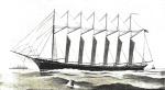 Thomas W Lawson - Revue Générale de la Marine Marchande 1901