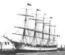 5-mâts France 1890 - Revue de la Marine Marchande