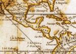 Ile de La Passion - Extrait de l'Hydrographie Française de Bellin - 1755 - Gallica